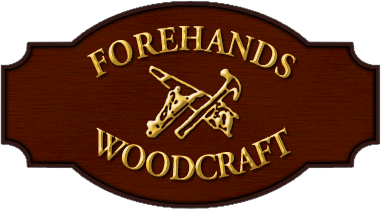 Forehands Woodcraft
